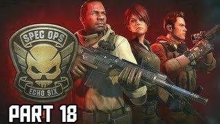 Repeat youtube video Resident Evil Operation Raccoon City Walkthrough - Spec Ops DLC Part 18 Boss Parasite Tyrant