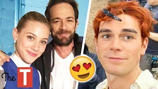 Riverdale Behind The Scenes And Cutest Moments