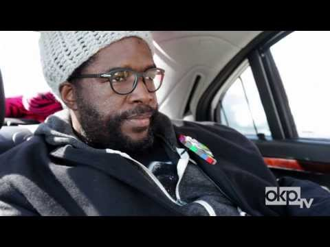 Part 1: Questlove's First Day Of The Tonight Show Mini Doc