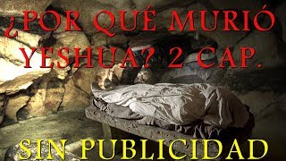¿Por que murió Jesucristo? 2 CAP & Material extra (Antonio Piñero)