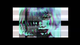 Atari Teenage Riot - Death Machine HD 1080p (Glitch Stream Video)