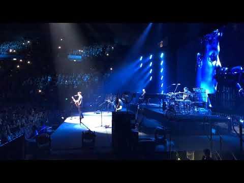 Shawn Mendes - Stitches Live (Illuminate Tour, Melbourne)