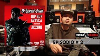 DJ Payback Garcia Musica y Chamba Episodio #2