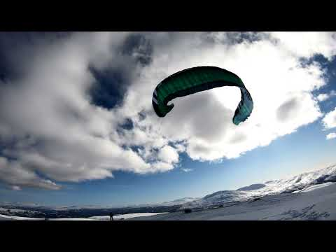 Test Kite Sonic 3