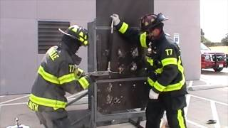 Pass it on Forcible Entry Part 3