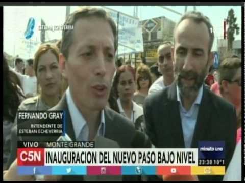 C5N - Mas Noticias: Noticias En C5N 31082015