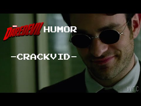 THE AVOCADO {Daredevil} -  HUMOR