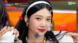 레드벨벳 (Red Velvet) - 퀸덤 (Queendom) 교차편집 (Stage Mix)