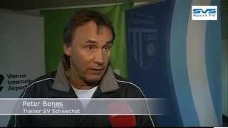 Fußball Samsung-Cup - SVS : FAC