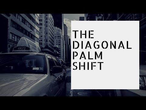 Diagonal Shift Palm-DPS Tutorial