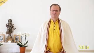 Aham Brahmasmi Meditation: Ich bin Brahman - 20B Vedanta Meditationskurs