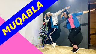 Muqabla Bollywood Dance Workout | Muqabla Dance Cover Fitness Choreography |FITNESS DANCE With RAHUL