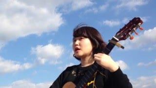 岡山のシンガーソングライターさとうもかの1stミニアルバム「The Wonde...