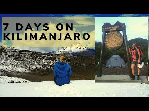 Mount Kilimanjaro: A Women's Climb To The Summit