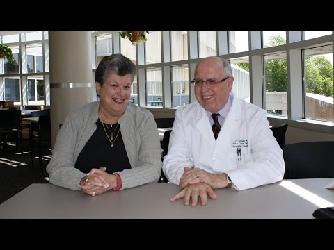 Dr. Joe Rhoades Cancer Compassion Fund