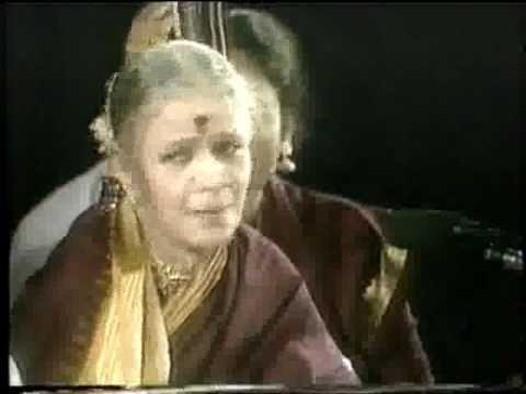 M S Subbulakshmi - Veenabheri - Abheri - Muttuswami Dikshitar