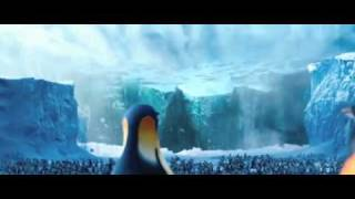 Happy Feet 2 - Trailer 2 - In Cinemas December 2