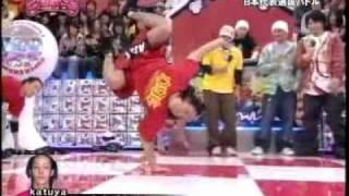Super Chample- Power Move Battle