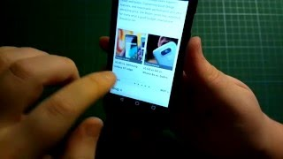 Motorola Moto G3 (2015) - Ghost Touch Problem *UPDATED, see description*