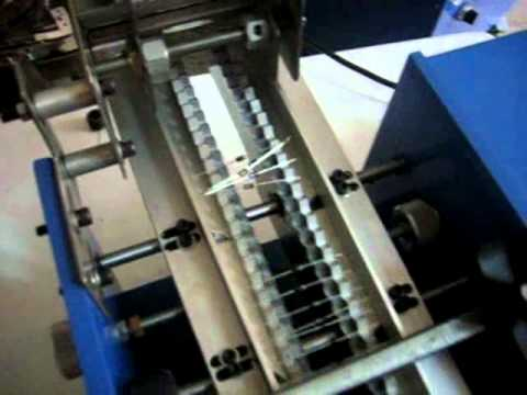 Axial Components Lead Cutting And Forming Machine, Resistor/diode Lead Cut And Bend Machine