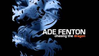 Ade Fenton - Chasing The Dragon (Submerge & Virgil Enzinger Remix) - I.CNTRL 05