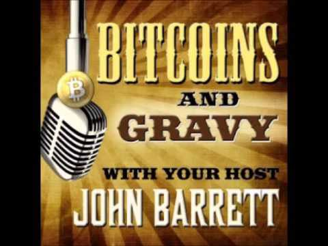 Bitcoins & Gravy Episode #82 - Griff Green and the Universal Sharing Network (6/12/2016)