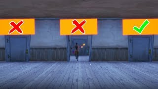 RÉPONSE la QUESTION WRONG et LOSE! (Fortnite Creative Memory Quiz)