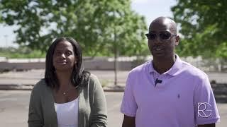 Tariq & Lynette Shabazz Extended