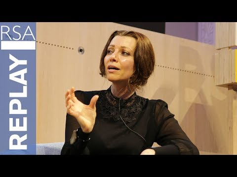 On Populism and Other Threats to Democracy | Elif Shafak | RSA Replay