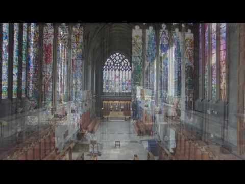 Inside The Paisley Abbey Like Never Seen Before