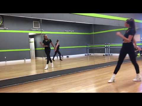 I Love You Always Forever - Betty Who Dance Choreography