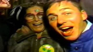 WDSU-TV6 News Tonight  Feb 12 1988 New Orleans (Partial)
