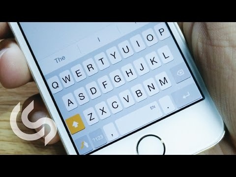 Swype For Ios