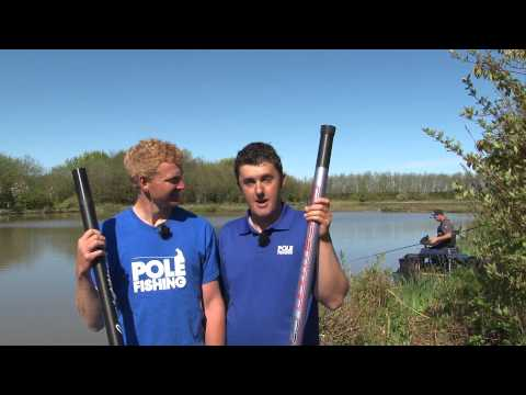Pole Fishing Plus... Issue One Trailer