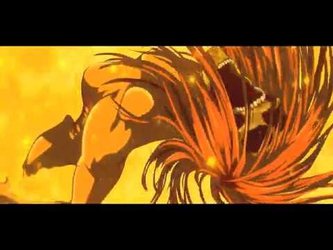 (Spoiler) Ymir Fritz Transformation  [ Fan animation ]