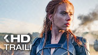Download BLACK WIDOW Trailer (2020) Mp3 and Videos