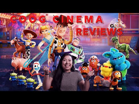Did we REALLY need another Toy Story? | Coog Cinema Reviews