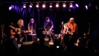 Christy Moore - Faithful Departed - Whelans Dublin 15/7/13