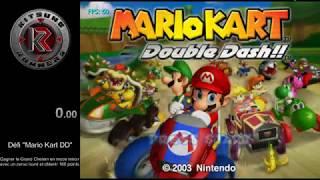 "Fil rouge : Défi ""Mario Kart DD"""