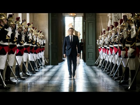 France: Macron pledges to transform politics in address before parliament at Versailles