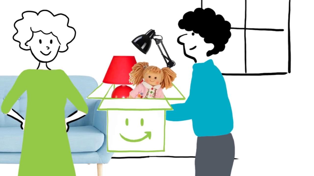 Bon Débarras Le Site Web Dannonces Et De Recherche De Ventes à La Maison