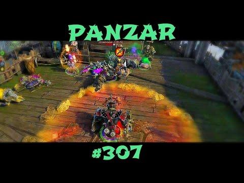 видео: panzar - Танково пабные размышления.(танк) #307