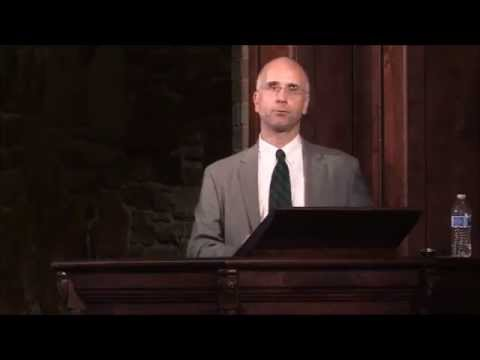 Lecture - Mark Movsesian - Religious Freedom for Mideast Christians; Yesterday and Today