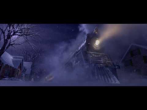 The Polar Express™ 4-D Experience Trailer