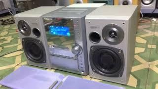 Dàn âm thanh bãi Kenwood SL3, điện 100v, giá Đã bán LH: 0912 003 030