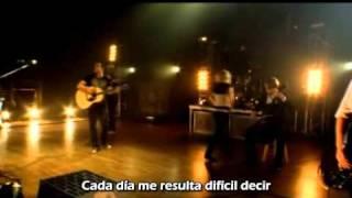 Skillet  Live Yours To Hold Subtitulos En Español 9 De 15