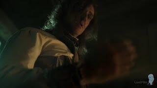 Хантер Золоман становится Зумом | Флэш (2 сезон 18 серия)