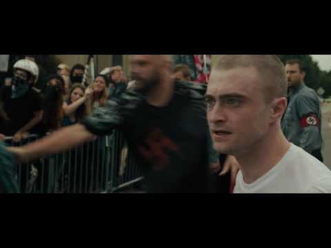 Imperium - Daniel Radcliffe  - Rally Clip - In Cinemas 23rd September