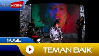 Nugie - Teman Baik | Official Video