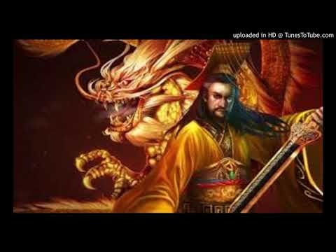 Epic Chinese Music - The Yellow Emperor